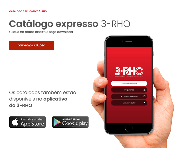 Aplicativo 3-RHO